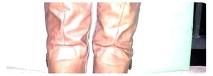 *HEY COWGIRL* CHARLOTTE RUSSE JUSTIN STYLE BOOTS*